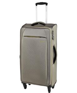 Aerlight Wheeled Travel Suitcase - Beige