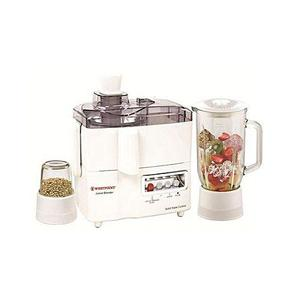 Panasonic Juicer 1000W High Speed 3 In 1 Food Processor Blender Juicer Grinder
