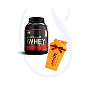 Optimum NutritionBuy ON Whey Protein 5lb Get Free Shaker