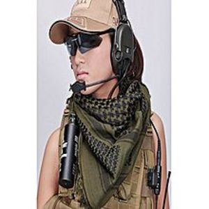 AA EnterpriseUnisex Military Arab Army Scarf Bws-9910