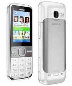Nokia C5 - 5MP - 6 Months Warranty