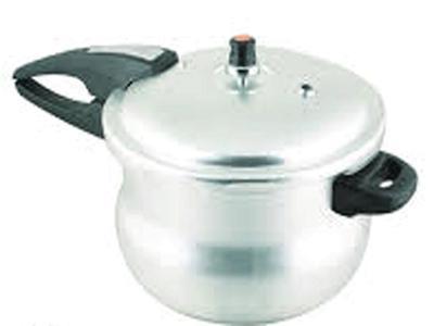 Belly Pressure Cooker –11 Litre