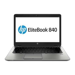 HP EliteBook 840 G1 14-inch Ultrabook (1.90GHz, Intel Core i5 4300U, 4GB Memory 500GB HDD Windows 7 Professional 64-bit