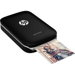HP Photo Printer Sprocket Black