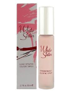 White Satin Perfume For Women - 50 ml