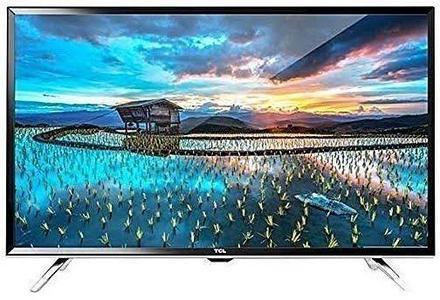 TCL 32D3000A - 32 HD LED TV - Black