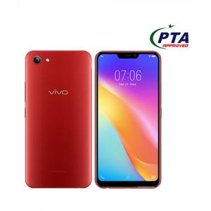 Vivo Y81i  16GB 2GB  Dual Sim  Box Packed  1 Year Brand Warranty