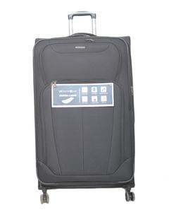 "Trolly Suitcase Black 668 - 32"" / 80cm"