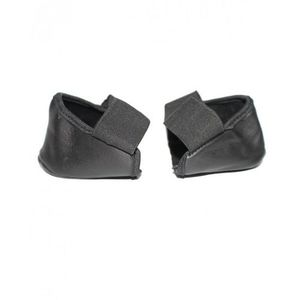 Heel Cover for Men and Women - Black
