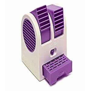 ChinaUSB Mini Cooler Fan - purple