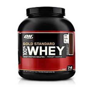 Optimum NutritionON 100% Whey Protein Gold Standerd - 5Lbs