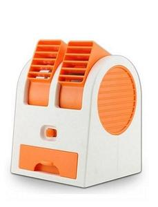 Royal Traders USB Air Conditioner Fan - Orange