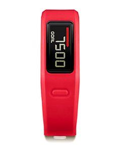 Garmin Vivofit - Activity Tracker - Red