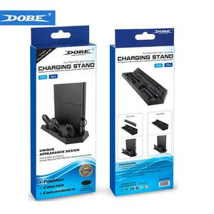 DOBE PS4 / PS4 SLIM CHARGING STAND