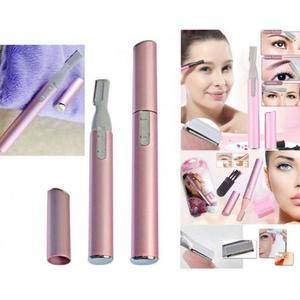 Facial Care Micro Trimmer Lady Hair Shaver Trimmer Bikini Trimming