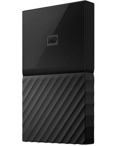 1TB My Passport Portable External Hard Drive