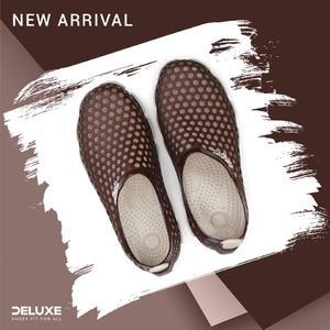 Breathable beach shoes Men casual Slipper open shoe Summer Shoe Summer Slipper