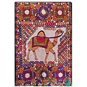 MerkaKraftTraditional Wall Hanging - CAMELHand Made-Multi Color