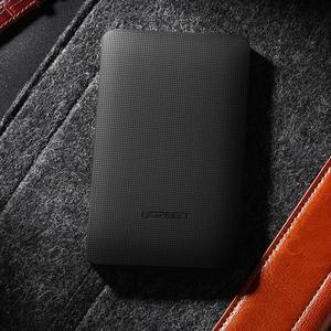 UGREEN USB 3.0 Portable 2.5inch SATA Serial Port 8TB SDD HDD Hard Drive Enclosure Case For Laptop