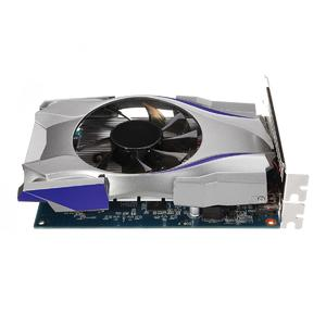 """""""Purism For NVIDIA GeForce 4GB GT730 GDDR5 128Bit Express Game Video Card Graphics New"""""""