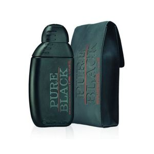 lamis creation Pure Black Perfume For Men - 100ml