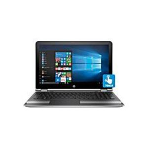 """HPPavilion15-bk163dx Core i3-7th Gen - 15.6"""" Touch X360 Screen( Refurbished)"""