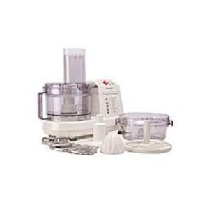 PanasonicMK-5086M - Food Processor Set & Food Factory - White