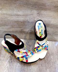 Stylish fancy Sandal LFW 61