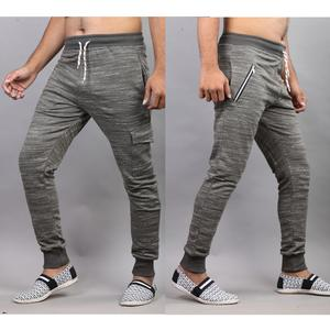 Dri Fit Stylish Trouser Gym / Casual Wear For Men