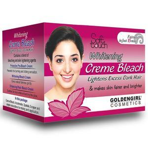 Whitening Bleach Creme Jumbo 500 gm