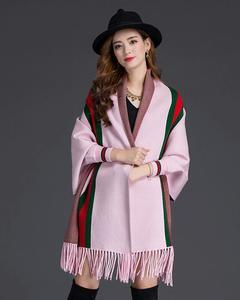 Light Pink Shawl For Women