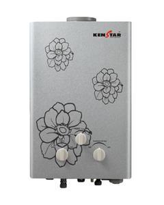Boss Ken-Star Instant Gas Water Heater - K.S-Iz-8 Cl
