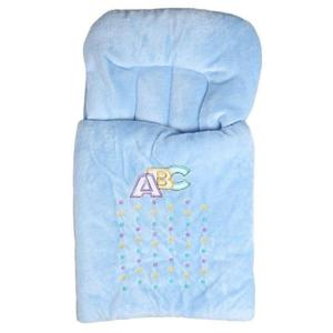 Infant warm Baby Sleeping Bag - multicolour for winter- baby winter accessories