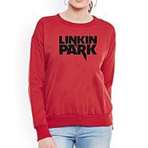 SA BazaarWomen Linkin Sweat Shirts