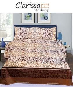 Luxury Single Bed Sheet