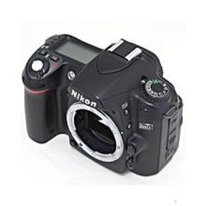 NikonNikon D80 10.2MP Digital DSLR Camera