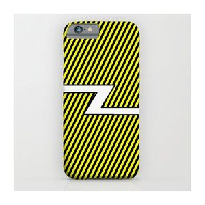 Z Alphabet Printed Mobile Cover (Samsung S7)