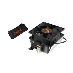 LALA A3 CPU Cooling Fan Cooler For Computer 12V Cooling Fan For AMD Athlon64