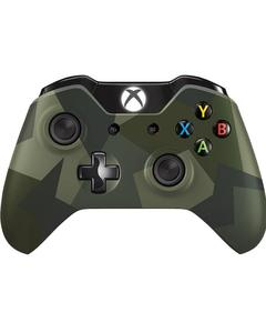 Xbox One Special Edition Armed Forces Wireless Controller - Camouflage