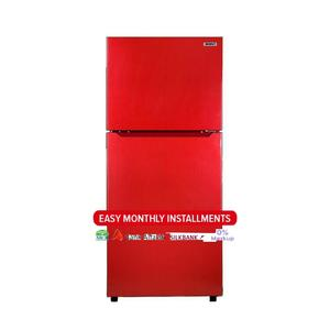 Orient Grand 205 - Top Mount Refrigerator 205 L- Red