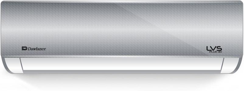Dawlance LVS Plus GD 15 - 1 TON Air Conditioner - Mirror Glass