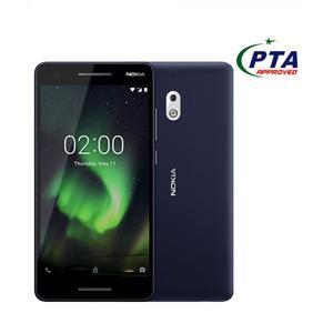 """Nokia 2.1 2018 - 5.5"""" - 1Gb Ram - 8Gb Rom - Dual Sim"""