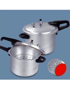 Kitchen Care Premium Quality Pressure Cooker 9 Liter