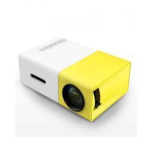 Portable Mini Pocket LED HD Projector