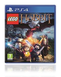 Lego Hobbit - PS4