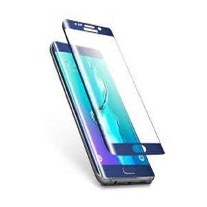 Samsung Galaxy S6 Edge Protector- Blue