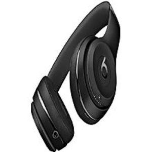 BeatsStudio 3.0 Wireless Bluetooth Headphones Black
