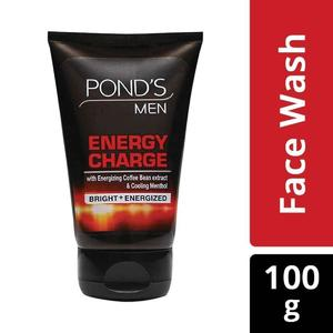 Pond's Men Energy Charge Face Wash (Indonesia) - 100 g