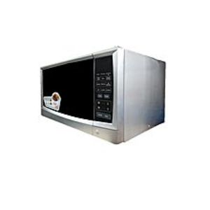 PEL PMO 30 BG - 30 Liter - Grill Microwave Oven - Silver