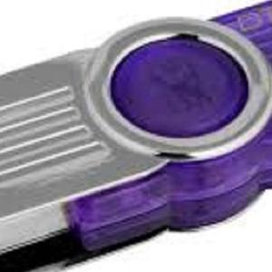 16gb Data Traveler - USB flash drive - 16gb Kingston -